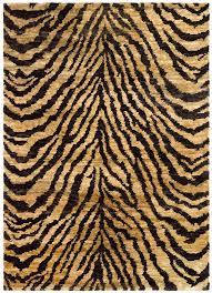 Safavieh Leopard Rug Amazing Animal Print Wallpaper Ideas Shoproomideas Thibaut Design