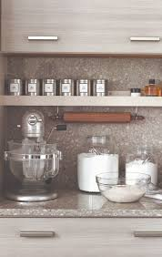 319 best kitchens and dining rooms images on pinterest martha when designing your kitchen create storage for easy access to items you use every day
