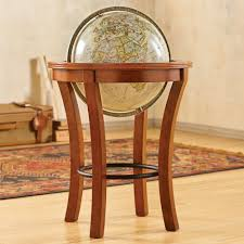 Good Earth Home Decor World Globes Floor Globe Decor National Geographic Store