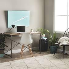 Overstock Office Desk Elements Cross Design Desk Free Shipping Today Overstock Com
