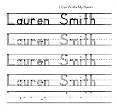 free preschool handwriting worksheets worksheets