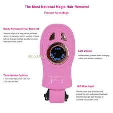 electric rechargeable laser hair removal women u0026 men body hair