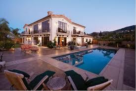 top 5 california pools luxury pools