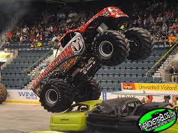 bigfoot monster truck museum themonsterblog com we know monster trucks monster photos