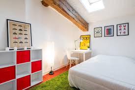 chambre en colocation colocation à rue paul chenavard lyon chambre en colocation