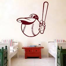 Baseball Bedroom Decor Popular Kids Baseball Room Buy Cheap Kids Baseball Room Lots From