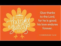 marktgh thankful speech happy thanksgiving