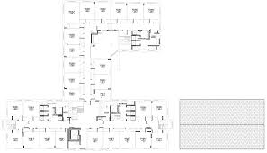 pfeiffer hall floor plan cornell college