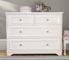 Bedroom Dresser With Mirror by Fillmore Dresser Pottery Barn Kids
