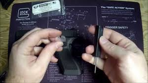 glock ghost armorer kit product review youtube