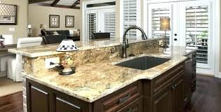 kitchen island with sink and seating island with sink and dishwasher icytiny co