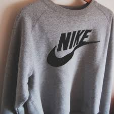 nike pullover sweater fashion nike neck top from summer11