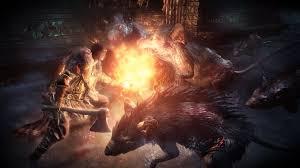 Ds3 Deacons Of The Deep Dark Souls 3 Player Stats Show Boss Success Rates Gamespot