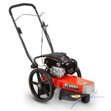 trimmer mower 7 25 briggs and stratton electric start string