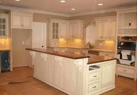Best Kitchen Backsplash Brown Kitchen Cabinets With White Backsplash Quicuacom