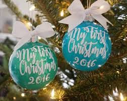 baby keepsake ornaments keepsake ornament etsy