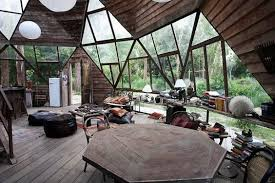 dome home interiors geodesic dome house interior house interior