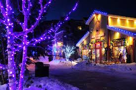 Christmas Lights Installation Toronto by Christmas Light Installation Collingwood Christmas Decor By Landmark