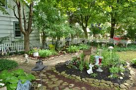 Shady Garden Ideas Innovative Shady Backyard Landscaping Ideas 1000 Images About