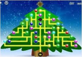 christmas tree light game christmas light game popularly erikbel tranart