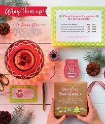 glow and dazzling pomegranate november 2017 scentsy