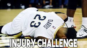 Challenge Injury Nba 2k16 Myleague Injury Challenge