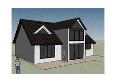 House Designs Ireland Dormer Large Dormers For Sale Ireland Google Search House Pinterest