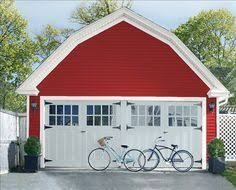 benjamin moore cottage red and hamilton blue paint colors for