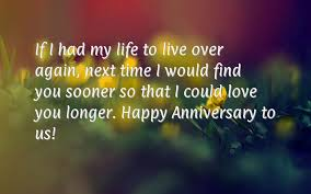 Top 10 Happy Marriage Anniversary Funny One Year Wedding Anniversary Quotes Top Wedding Usa Blog