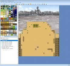 Ffvii World Map by Ffvii For All Gaia U0027s Children U2013 Tribute To Abandoned Fangame