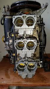 2 5 245 hp mercury race powerhead complete 4000 call marty 727