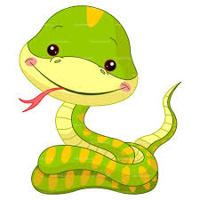 design clipart clipart funny snake royalty free vector design حيوانات