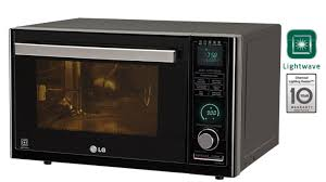 Lg Microwave Toaster Lg U0027s New All In One Microwave Oven Gizmoids