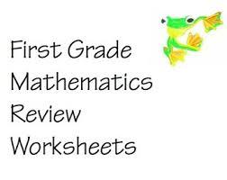 first grade math worksheets by mrs lena teachers pay teachers