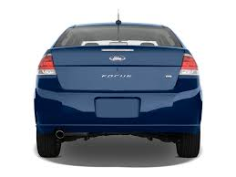 2011 ford focus se specs 2011 ford focus reviews and rating motor trend