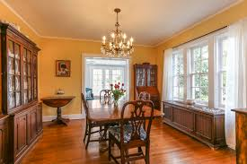 Colonial Dining Room New To The Market U201cpicture Perfect Center Hall Colonial