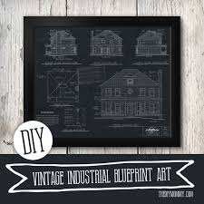 buy home blueprint buy diy home plans database