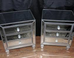 home goods furniture end tables furniture mirrored dresser and nightstand awesome exterior with
