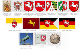 What Countries Have Red White And Blue Flags Heraldry Of German States U2014 The Dialogue