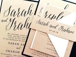 Wedding Invitations Cost Calligraphy Wedding Invitations Toronto Whatstobuy