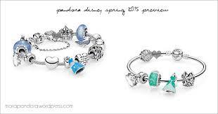 Paris Themed Charm Bracelet Pandora Disney Spring 2015 Full Preview U0026 Prices Mora Pandora
