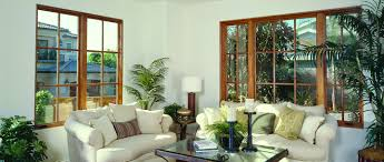 e series french casement window