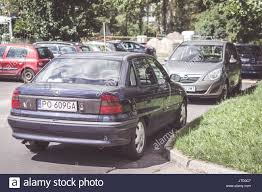 opel thailand classic opel stock photos u0026 classic opel stock images alamy