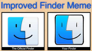 Meme Finder - improved finder meme by nathanael29 on deviantart