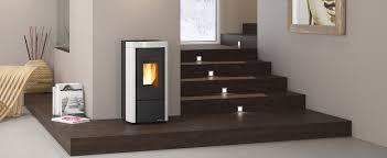 wood and pellet burning stoves la nordica extraflame