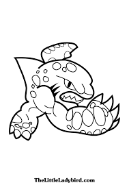 free skylanders coloring pages thelittleladybird com