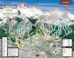 Keystone Resort Map Breckenridge Piste Maps And Ski Resort Map Powderbeds
