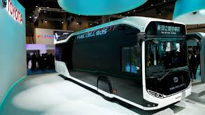 concept bus 5 new concept vehicles unveiled at the 45th tokyo motor show in