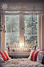 Christmas Window Decorations Ideas by Cute Photo Of Awesome Christmas Window Decor Ideas 18 Home Window