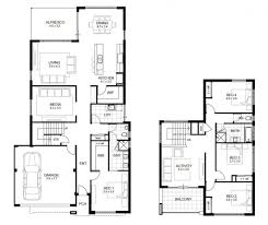 dazzling design double story house plans queensland 15 story home